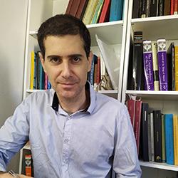 פרופ' אורי גבאי