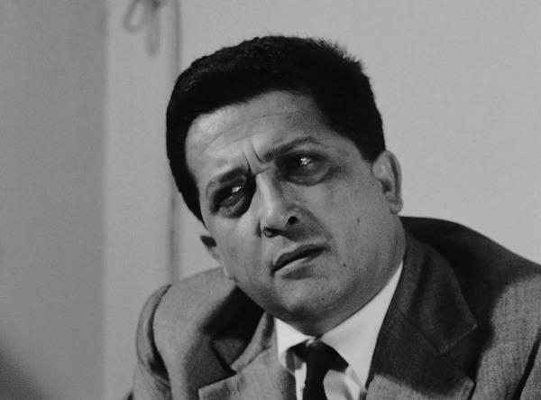 הסופר הסיציליאני סטאפנו דאריגו (1919–1992)