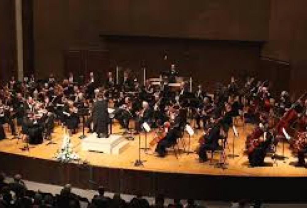 קונצרטים של יום ב׳