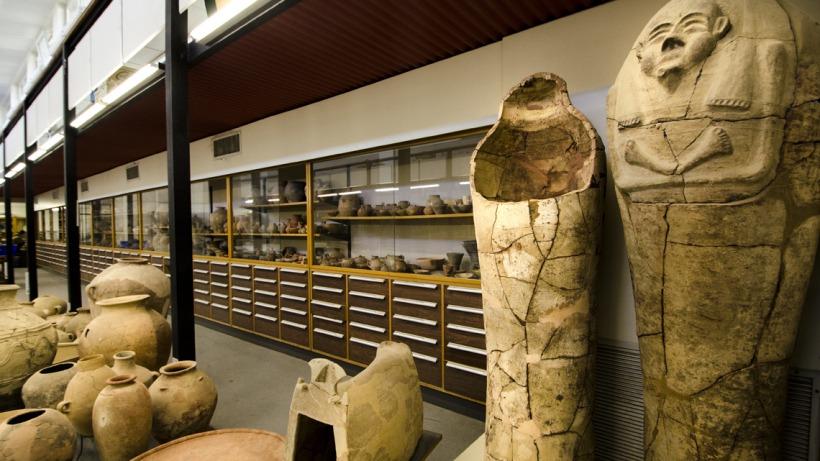 המכון לארכאולוגיה